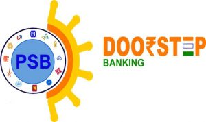 Door Step Banking DSB